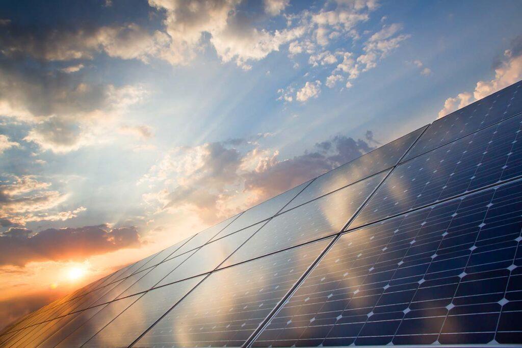 Solcellskontroller för Helsingborgshem